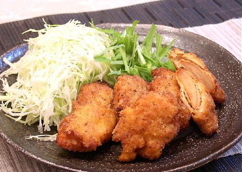 特選カクテキの味噌カツレシピ