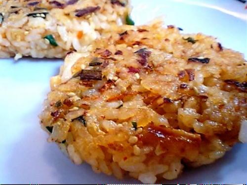 もやしとキムチのご飯焼きレシピ