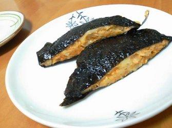 今日のキムチ料理レシピ:キムチとツナのチーズお焼き