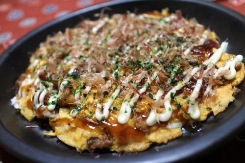 白菜のピリ辛焼きレシピ