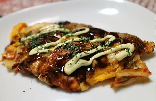 今日のキムチレシピ:キムチと卵の豚肉焼き