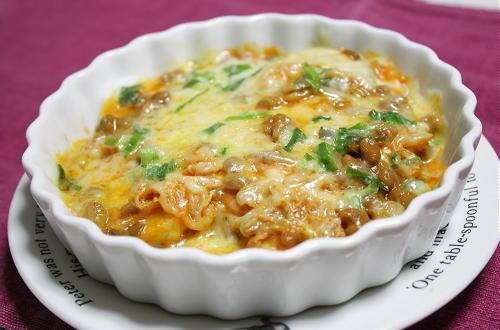 今日のキムチ料理レシピ: