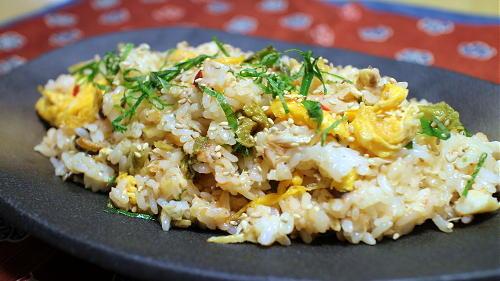 今日のキムチレシピ:サバキムチ寿司